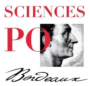 Sciences Po Bordeaux Logo